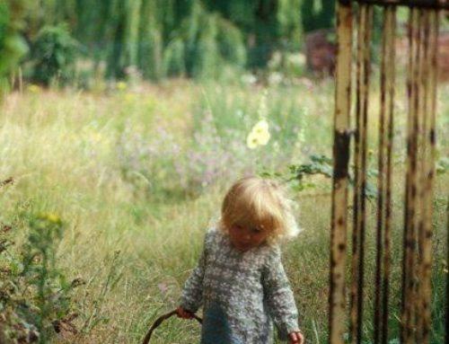 PARENTING IDEA: DISCIPLINE + LOVE GO WELL TOGETHER