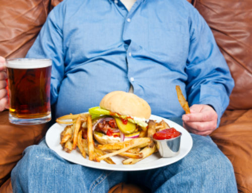Getting rid of food addictions for weight loss and better health